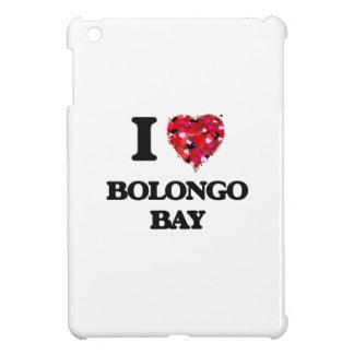 I love Bolongo Bay Virgin Islands Case For The iPad Mini