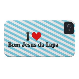 I Love Bom Jesus da Lapa, Brazil Blackberry Bold Cover