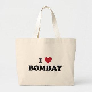 I Love Bombay India Bags
