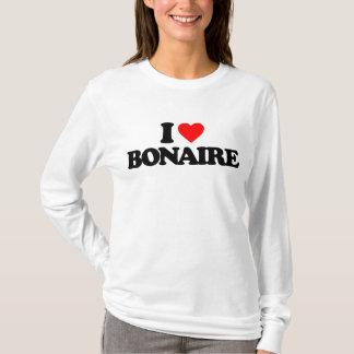 I LOVE BONAIRE T-Shirt