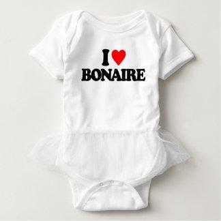 I LOVE BONAIRE T-SHIRTS