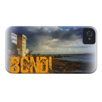 I Love Bondi Case-Mate iPhone 4 Case