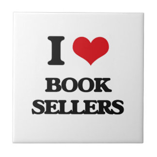 I love Book Sellers Tiles