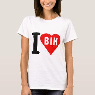 i_love_Bosnia-Herzegowina.png T-Shirt