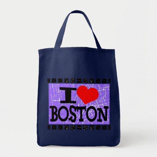 I love Boston - Bags