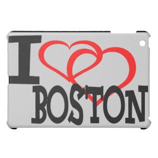 I love Boston iPad Mini Cover