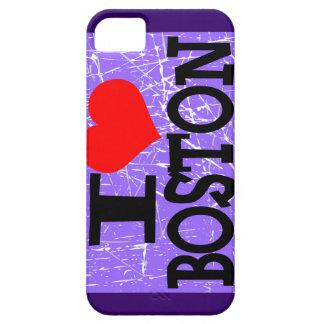 I love Boston iPhone SE/5/5s Case