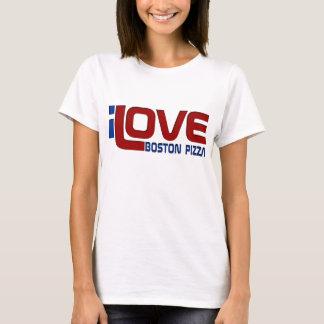 I love Boston Pizza T-Shirt