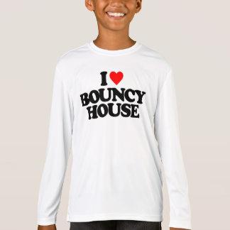 I LOVE BOUNCY HOUSE T-Shirt