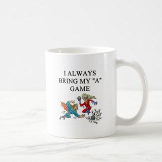 i love bowling bowler coffee mug