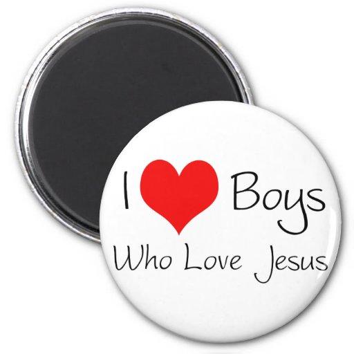 i love boys who love jesus - photo #9