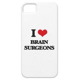 I love Brain Surgeons iPhone 5 Case
