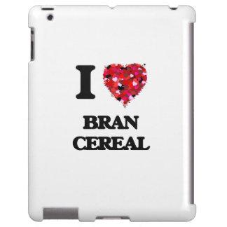 I Love Bran Cereal