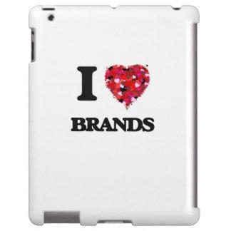 I Love Brands