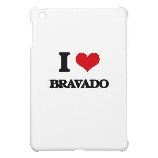 I Love Bravado Case For The iPad Mini