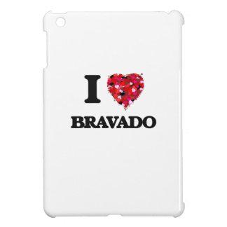 I Love Bravado iPad Mini Cases