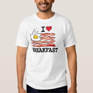 I Love Breakfast Dresses