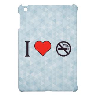 I Love Breaking Rules Cover For The iPad Mini