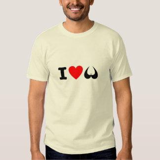 I Love Breasts T-Shirt