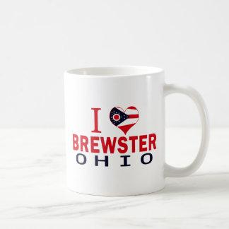 I love Brewster, Ohio Mug
