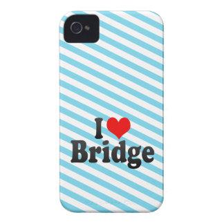 I love Bridge Blackberry Cases
