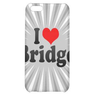 I love Bridge iPhone 5C Covers
