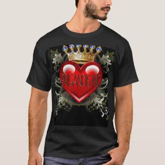 """I Love Brigandis Inc """"Runway Self Esteem"""" T Shirt"""