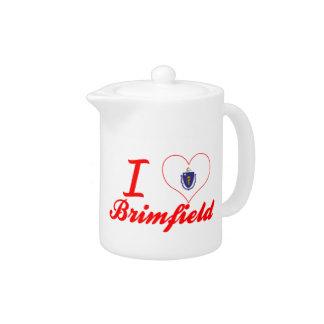I Love Brimfield, Massachusetts