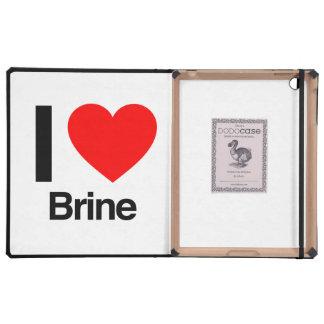 i love brine covers for iPad