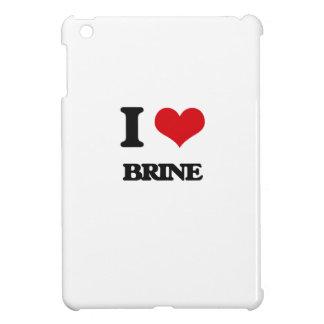 I Love Brine iPad Mini Case