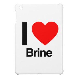 i love brine iPad mini covers