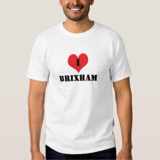 I Love Brixham T-Shirt