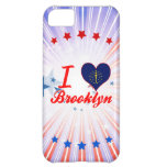 I Love Brooklyn, Indiana Case For iPhone 5C