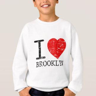 I love Brooklyn Sweatshirt