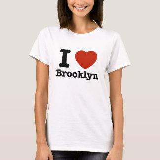 I love brooklyn T-Shirt