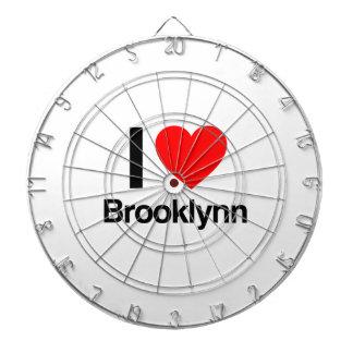 i love brooklynn dart boards