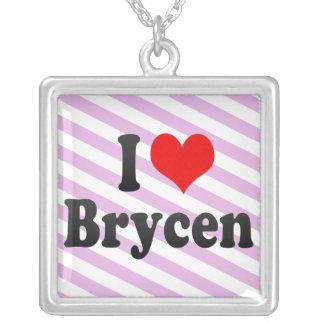I love Brycen Jewelry