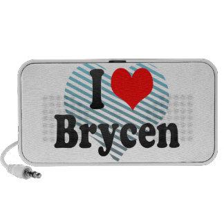 I love Brycen Speaker System