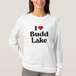 I love budd lake T-Shirt