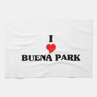 I love Buena Park Kitchen Towels