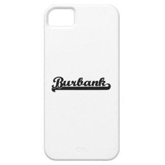 I love Burbank California Classic Design iPhone 5 Covers