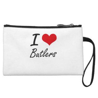 I love Butlers Wristlets