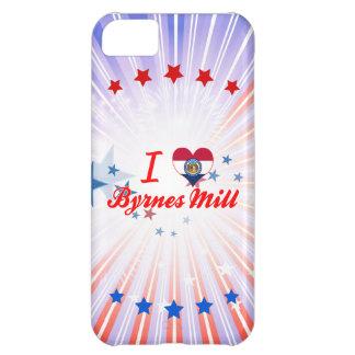 I Love Byrnes Mill, Missouri iPhone 5C Cover