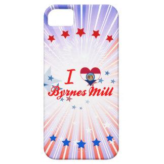 I Love Byrnes Mill, Missouri iPhone 5 Case