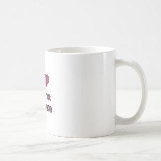 I Love Cabernet Coffee Mug
