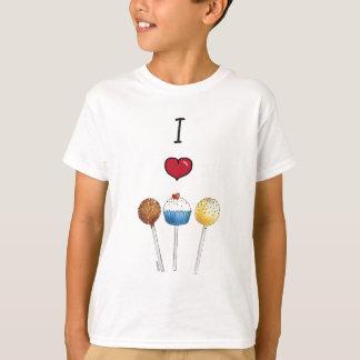 I love cake pops T-Shirt