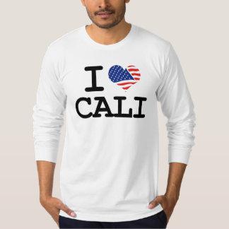 I love Cali - California T-Shirt
