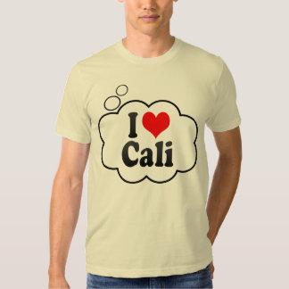 I Love Cali, Colombia T Shirt