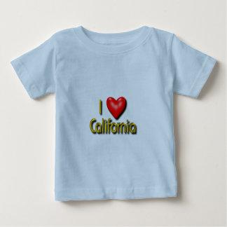 I Love California Shirt