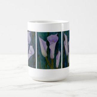 I love Callas Coffee Mug